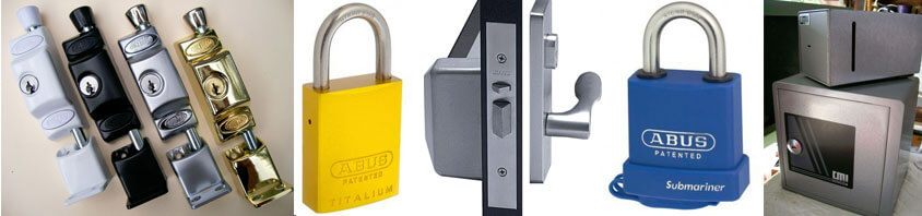 Rapid Locksmiths - Emergency Locksmiths